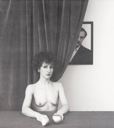 Jan Vercruysse (b.1948)