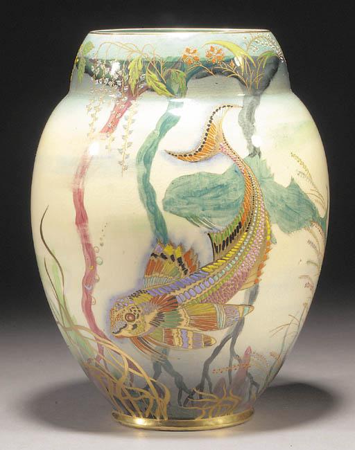 'River Fish (Shabunkin)'
