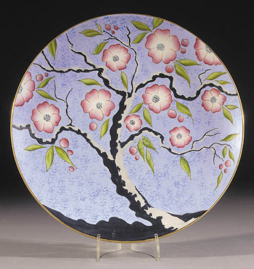 'Apple Blossom'