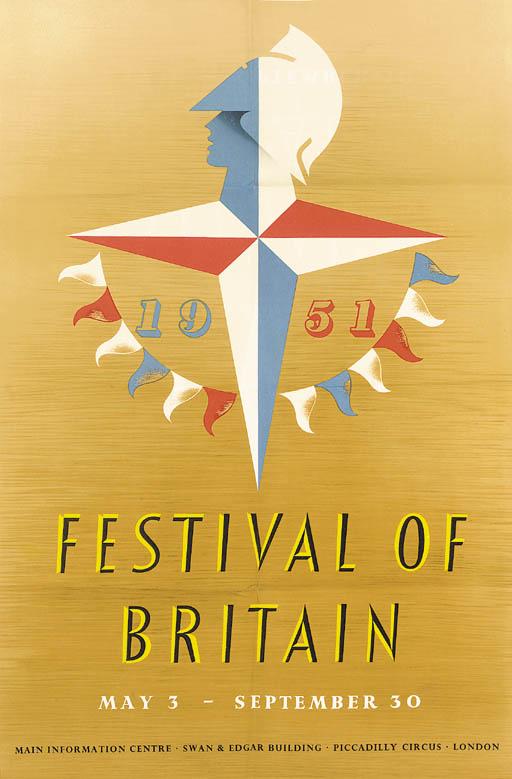 'Festival of Britain'