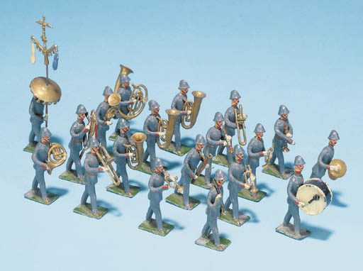 Heyde French Military Band