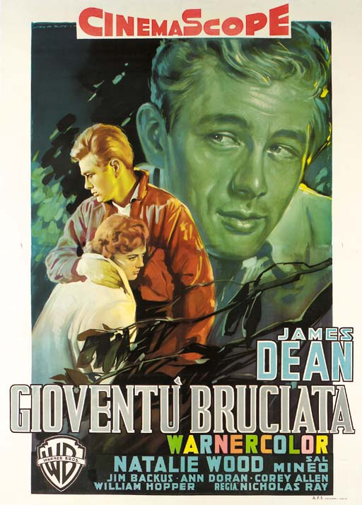 Rebel Without A Cause/Gioventu