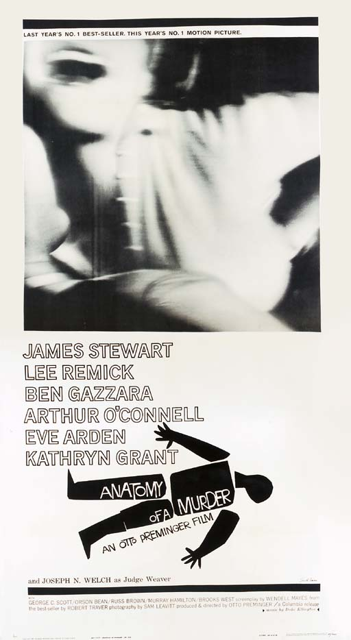 Anatomy Of A Murder | Christie\'s