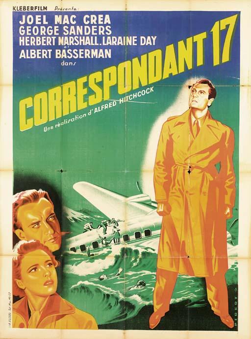 Foreign Correspondent/Correspo