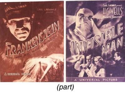 Various Titles - 1930s-40s