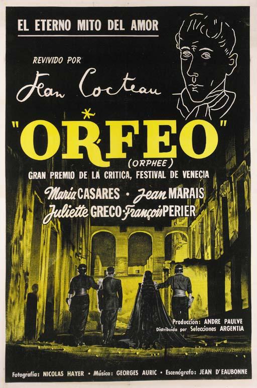 Orphée/Orfeo