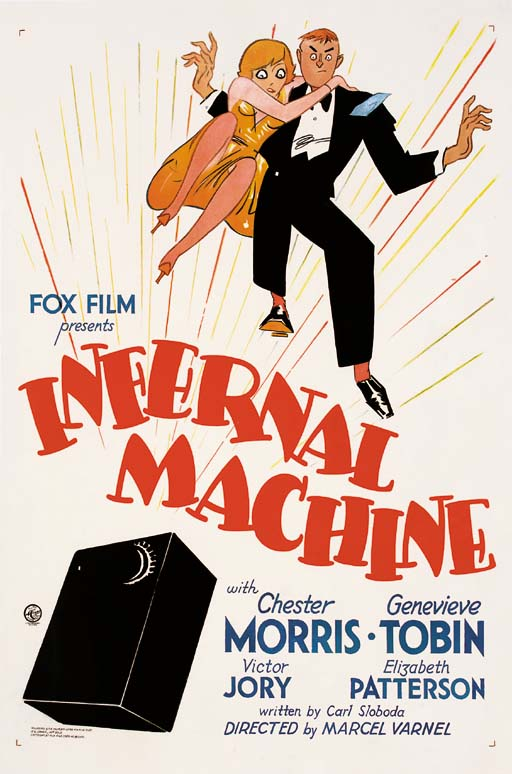 Infernal Machine