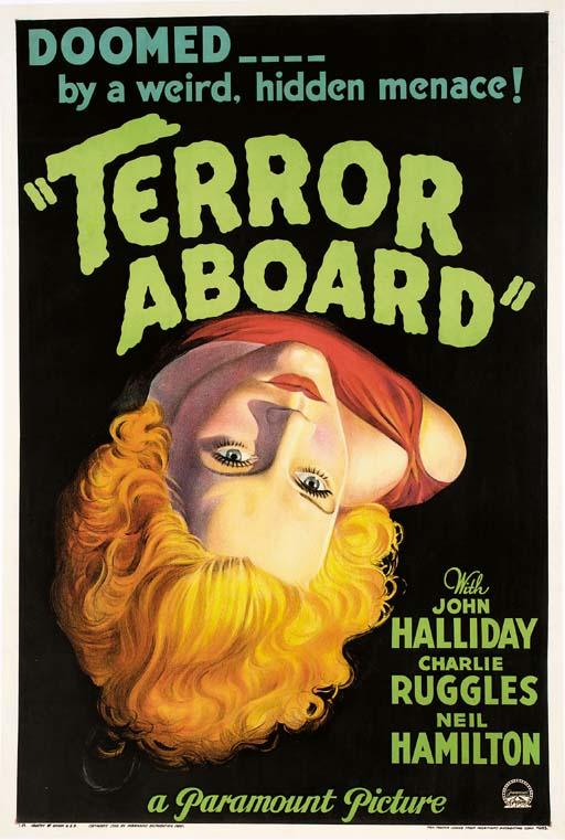 Terror Abroad