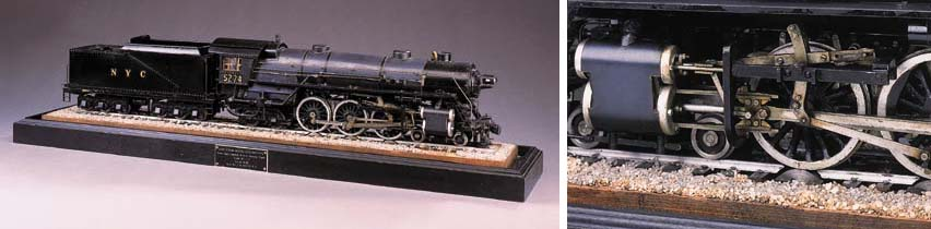 A  3/8in.:1ft scale 1¾in. gaug