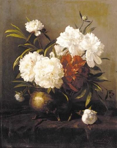 Anna van den Berg (Dutch, 1873