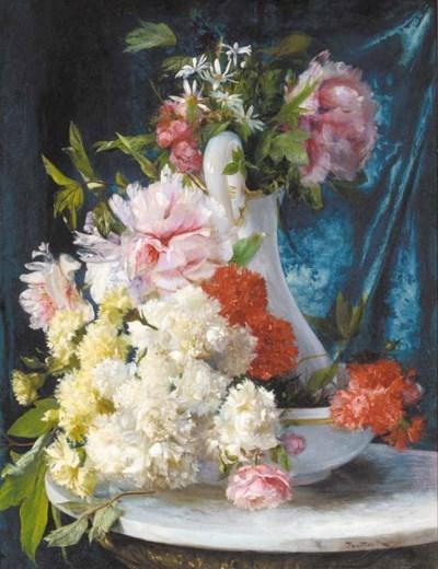 Ricardo Marti (Spanish, 1868-1