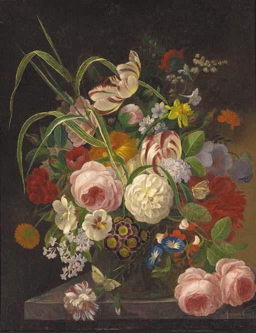 F. Van Geit (Belgian, 19th Cen