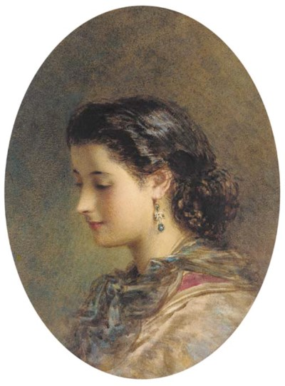 Attributed to Egron Silliff Lu