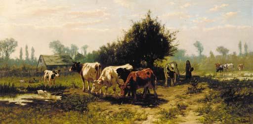 W. F. Dupont (American, 19/20t