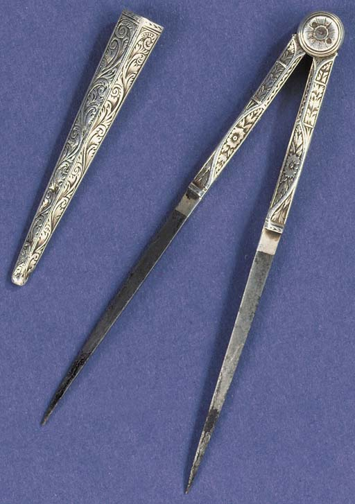 A fine pair of 18th-Century si