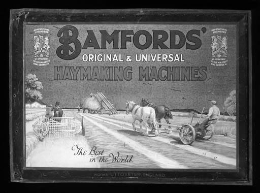 Bamford's Original & Universal