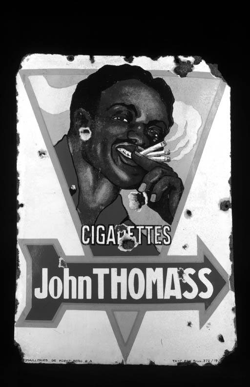 Cigarettes/John Thomas