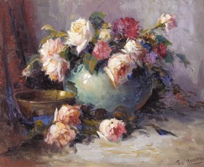 T. V. Heineman, 20th Century