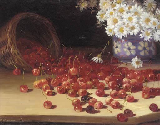 Marie Keller-Hermann (1868-195
