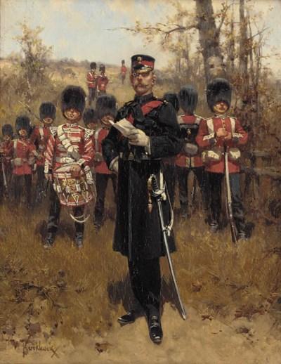 Hermanus Willem Koekkoek (1867