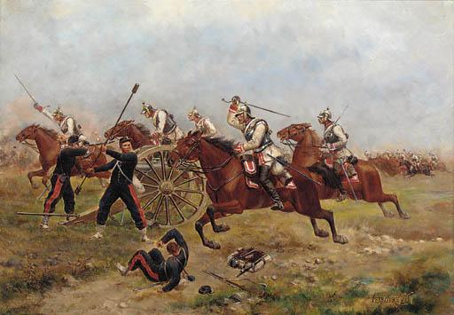 Paul Emile Léon Perboyre (1859