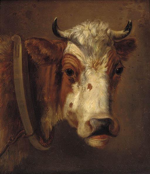 Dirk van Lokhorst (1818-1893)