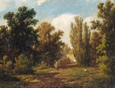 Adrianus Jacobus Vrolyk (1834-