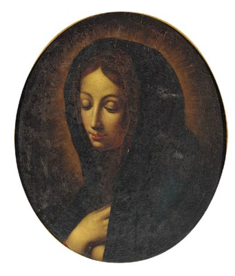 Manner of Carlo Dolci
