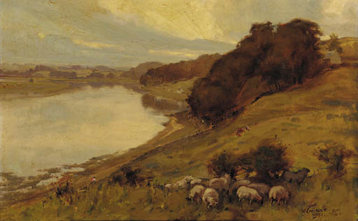 John Wallace (1841-1905)
