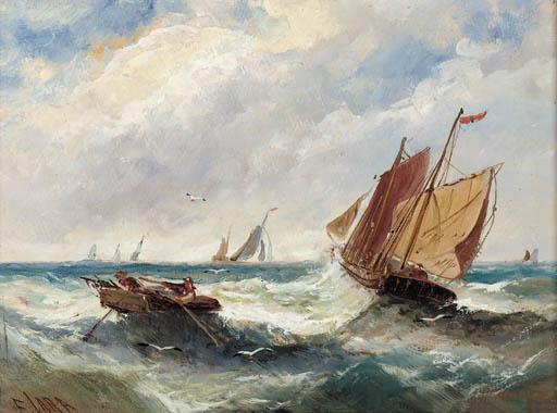 Edwina Lara, 19th Century