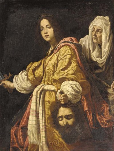 After Cristoforo Allori