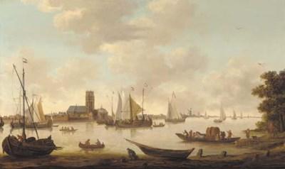 Manner of Hendrik de Meyer