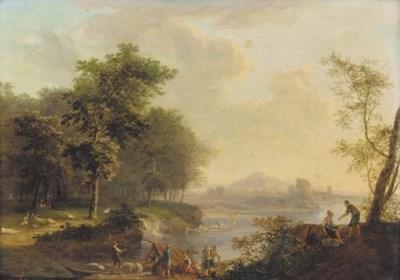 Louis Chalon (1687-1741)