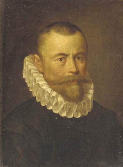 Circle of Frans Pourbus II (15