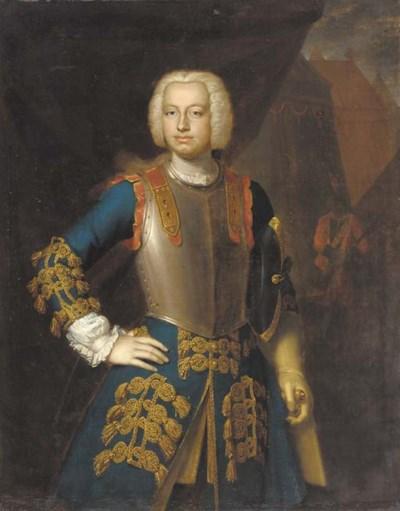 Richard van Bleeck (1670-1733)