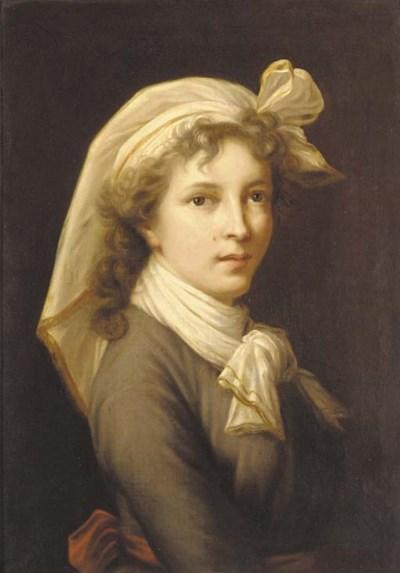 After Marie Louise Elizabeth V