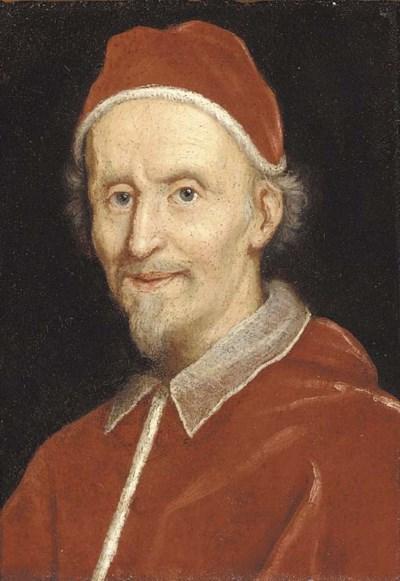 After Giovanni Battista Gaulli