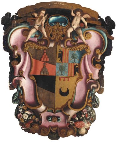 Bartolomeo Ligozzi (1620-1695)