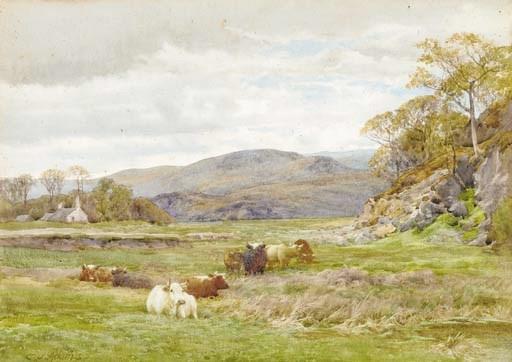 Charles James Adams (1859-1931