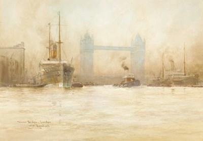 William Minshall Birchall (188