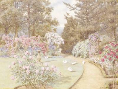 Beatrice E. Parsons (1870-1955