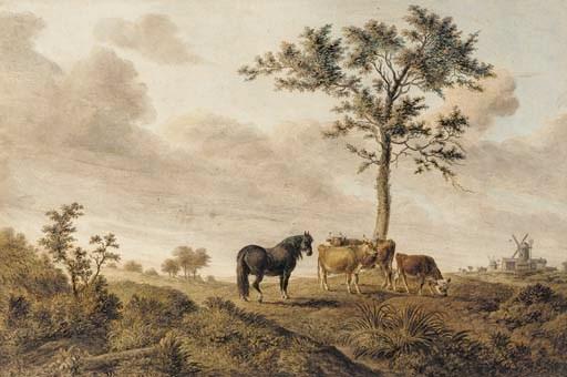 James George Zobel (1792-1879)