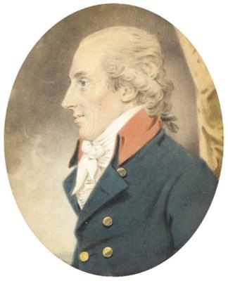 John Downman, A.R.A., (1750-18