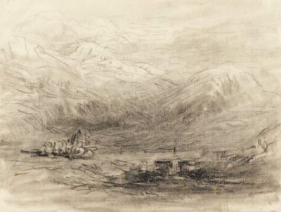David Cox, Sen, O.W.S. (1783-1