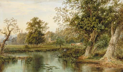 S. Stannard (19th Century)
