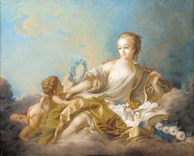 Manner of Francois Boucher (17