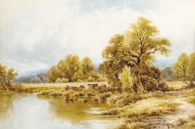 Henry H. Parker (1858-1930)