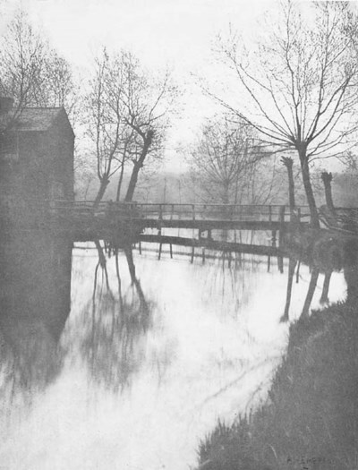 PETER HENRY EMERSON AND GEORGE