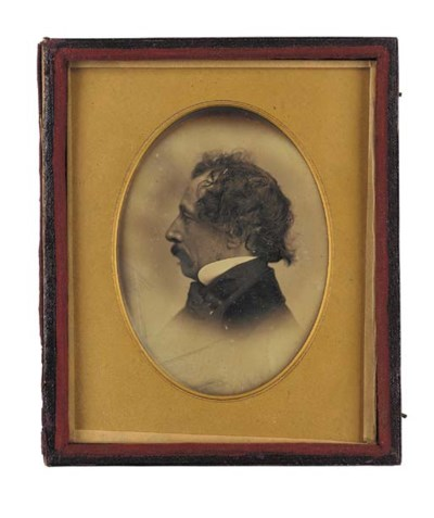JOHN JABEZ EDWIN MAYALL (1810-