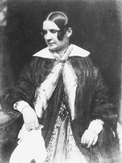 DAVID OCTAVIUS HILL (1802-1870